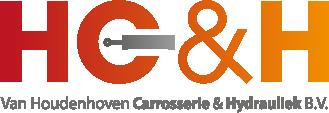 Van Houdenhoven Carrosserie & Hydrauliek B.V.